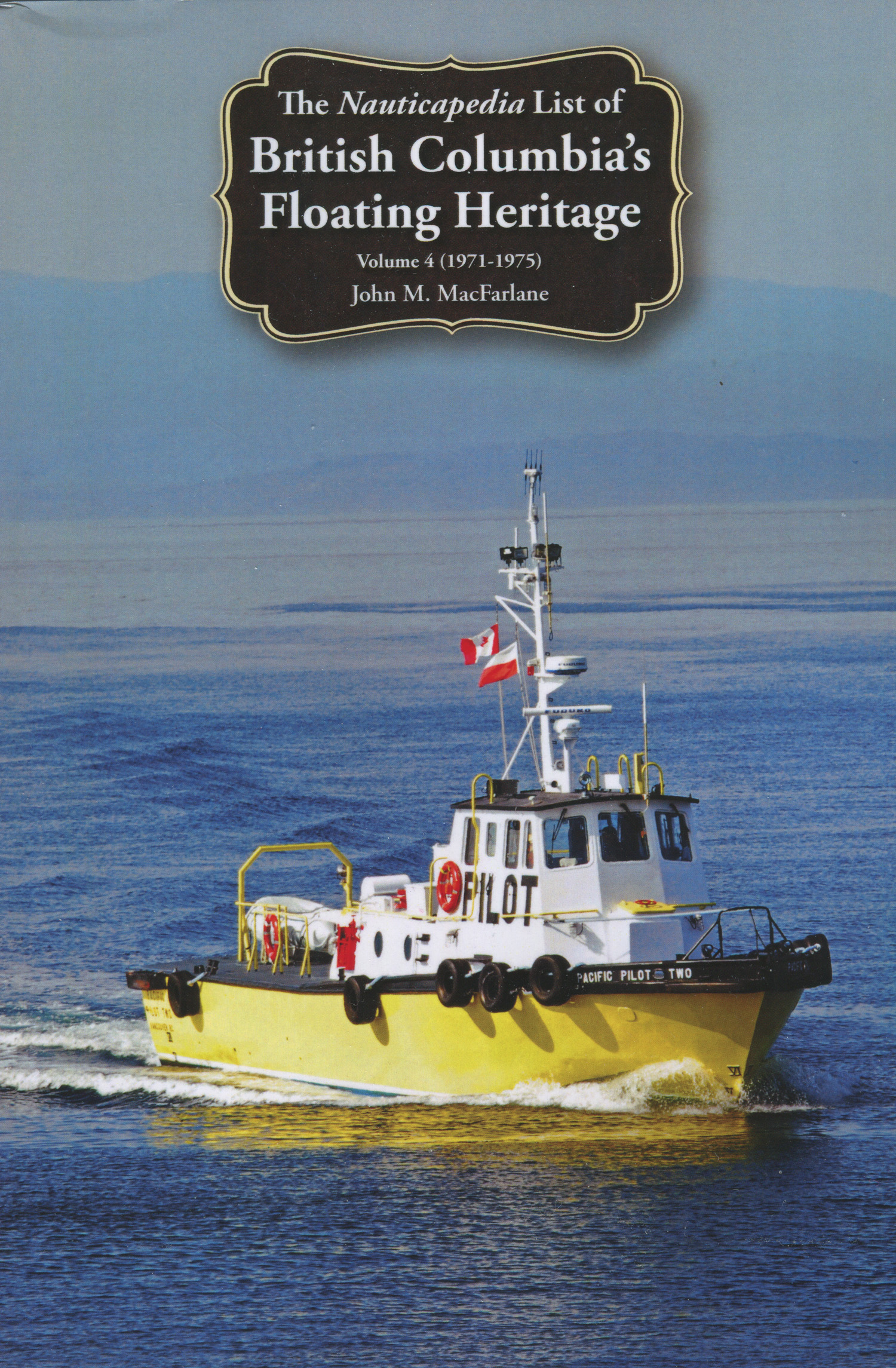 Volume 4 BC Floating Heritage